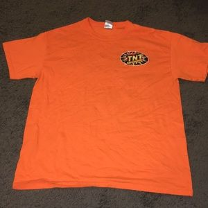 Never worn tnt shirt